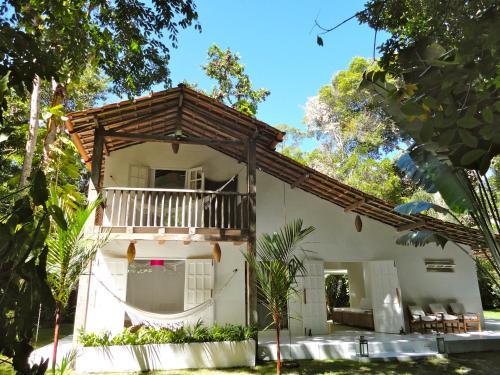 Casa da Vanessa