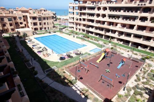 Apartamentos Turísticos Dream Sea