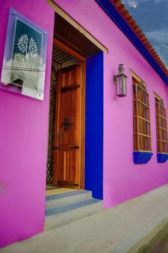 Casa de Isabella, a Kali Hotel