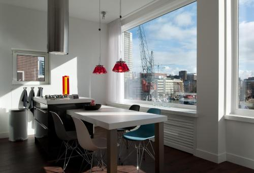 MyCityLofts - Skyline Suite