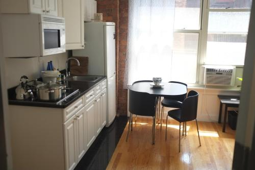 Macy31 1 Bedroom Apartment Chelsea Manhattan