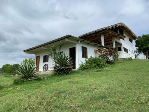 Casa de Campo La Lucinda (Equador Dos Mangas) - Booking.com