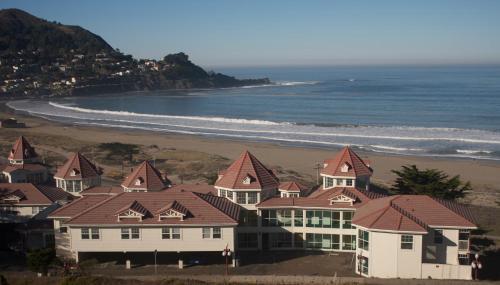 Pacifica Beach Hotel