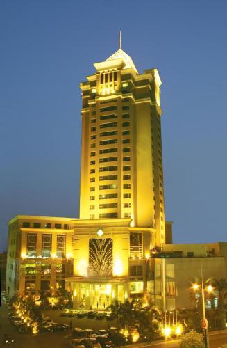 Grand Mercure Dongguan Humen