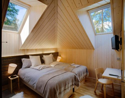 Art & Design Villas