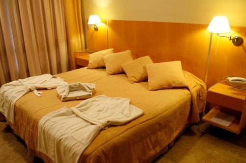 Aquazul Apart Hotel Spa