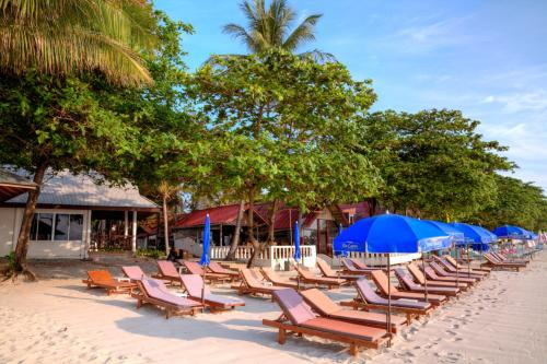 Chaweng Beachcomber Hotel