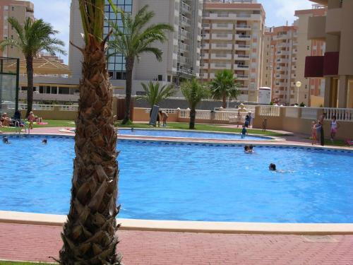 Los Miradores Del Puerto - Resort Choice