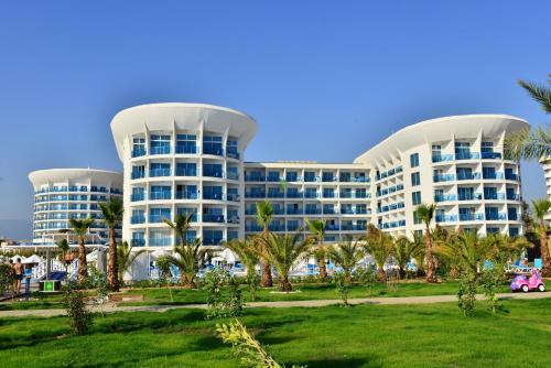 Sultan of Dreams Hotel & Spa