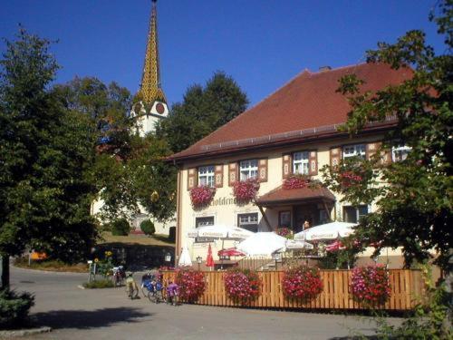 Gasthof zum Goldenen Kreuz