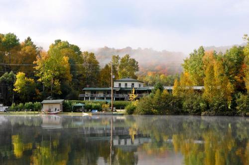 Le Boisé du Lac