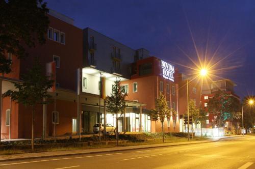 Novina Hotel Tillypark