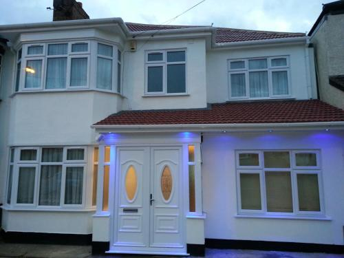 Apple House Guesthouse Wembley