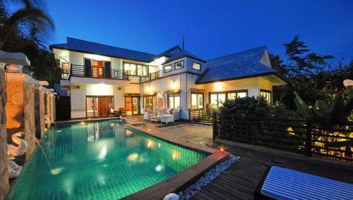 Paradise Samui Villa - Villa 1