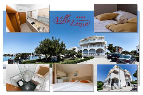Villa Lozica