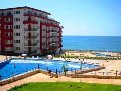 Marina Fort Beach Apartments