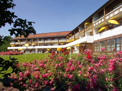 Apart Hotel am Sonnenhügel
