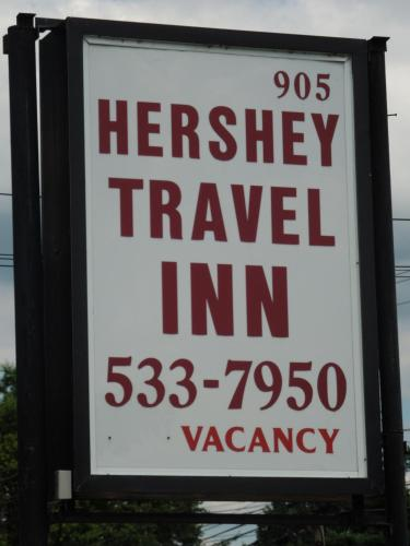 Hershey Travel Inn