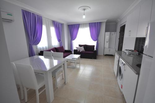 Manolya Apart Hotel