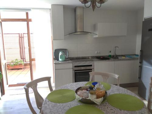 Departamento Espronceda 22 (España Gijón) - Booking.com