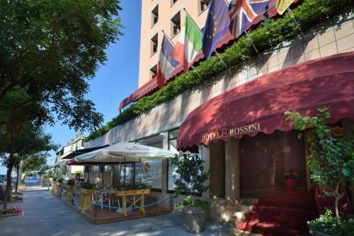 Hotel Rossini