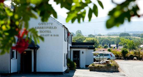 Abbeyfield Hotel