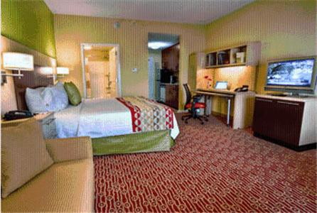 TownePlace Suites by Marriott Savannah Airport Review