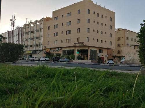 a5a80ec94 الرملة الحمراء للوحدات السكنية الفاخرة (السعودية الطائف) - Booking.com