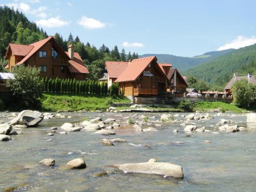 Villa Bilogirya