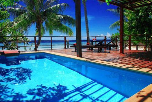 Haadlad Prestige Resort & Spa