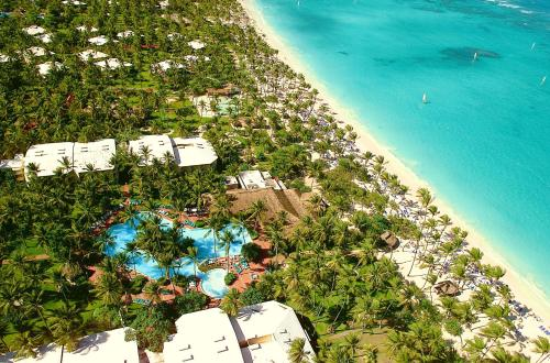 Grand Palladium Bavaro Suites, Resort & Spa-All Inclusive