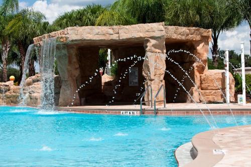 Paradise Palms Resort by Florida Scandi Vacation Homes