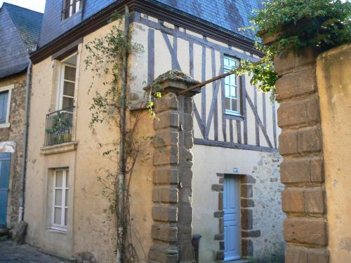 Appartement Relais Saint Pavin