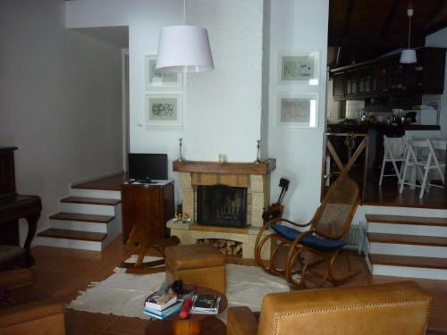 Fontinha House
