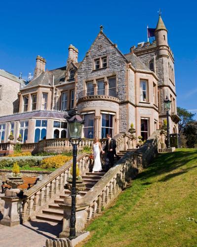 The Culloden Estate and Spa