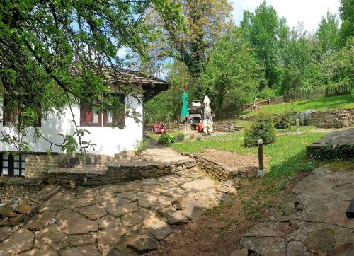 Đạp xe trong hoặc quanh Tacheva Family House - Pool Access