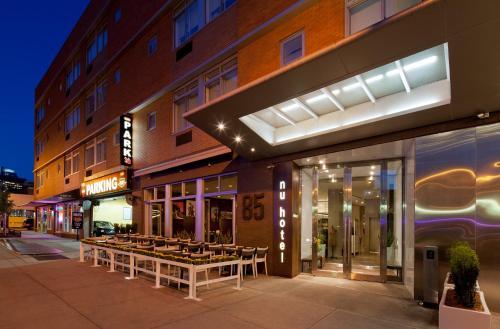 NU 호텔