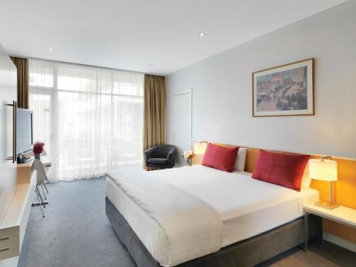Vibe Hotel Carlton Melbourne