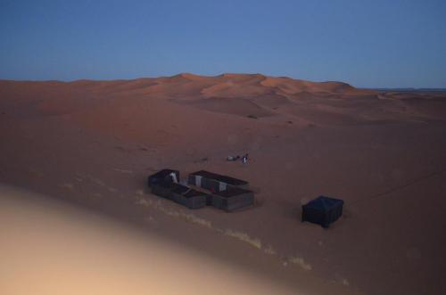 Camp Merzouga Desert