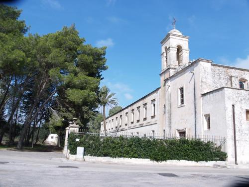 Monastero Santa Maria Della Consolazione