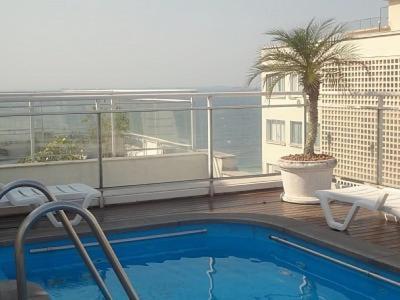 South Beach Apart Hotel