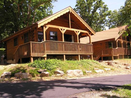 Mill Creek Resort on Table Rock Lake