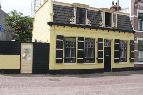 Posthuisje Zandvoort