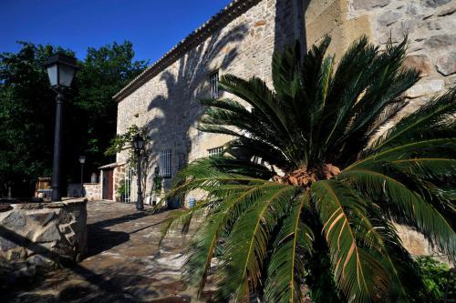 Le Moulin de Saint Laurent