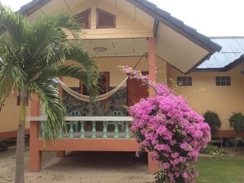 Suksabai Resort