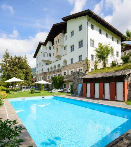 Hotel Tre Cime Sesto - Sexten