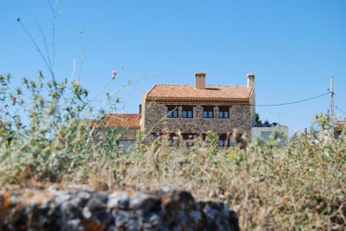 Casas de campo em cuenca province 76 casas de campo em - Casa rural los garridos ...