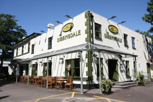 The Dibbinsdale Inn