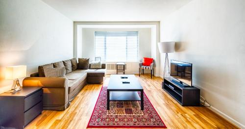 Dupont Circle Apartment