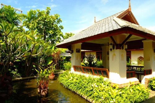 Iyarintara Resort Chiang Mai